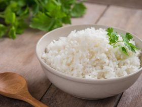 How to Cook Rice in a Rice Cooker
