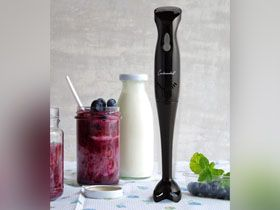 7 Great Reasons to Buy a Hand Blender
