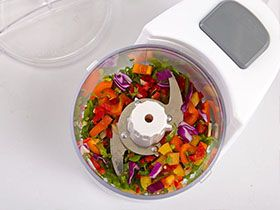 8 Uses for Your Mini Food Chopper
